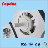 Prüfungs-Lampe der Anlieferungs-Yd02-LED4+4 zahnmedizinische des Raum-LED