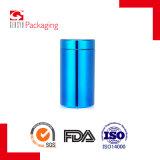 Contenitore impaccante blu di supplemento di sport dell'HDPE di prezzi bassi 380ml