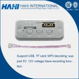 M320 5V MP3 kleine Sprachdecodierenvorstand-Baugruppen-Audiobaugruppen-Spieler