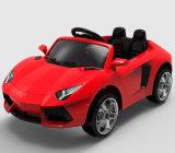 2017 neue Kind-elektrische Fahrt auf Auto-Spielzeug mit entfernter Station