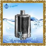 Filtre à eau de douche pour éliminer le chlore