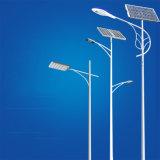 Openlucht LEIDENE Energie - Lichten van het Landschap van de besparing de Zonne