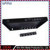Custom Design Stamping Produktstromverteilung Junction Metall Control Box