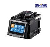 Splicer certificado ISO da fusão da fibra da manutenção programada milímetro do Ce do elevado desempenho do Sell de Shinho o melhor