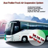 De Systemen van de Opschorting van de Lucht van de Lente van het blad voor Autocar