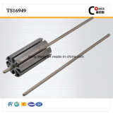 Cnc-maschinell bearbeitenpräzisions-Nadel-Peilung-Welle mit Qualität
