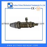 Pompe 7900 faite de cuivre, acier de tungstène