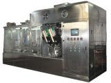 Machine de remplissage de cadre de carton de lait