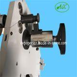 Papel automático que raja y máquina el rebobinar