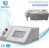 Equipo gordo portable del infrarrojo lejano el ccsme Pressotherapy de la reducción de la pérdida de peso