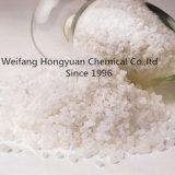 Agente derretimiento de la nieve de carretera CaCl2 y NaCl y sal