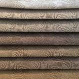 100%年のポリエステル卸し売り焼損のビロードの家具製造販売業ファブリック(EDM201626)