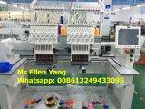 Wonyo промышленности 2 головки блока цилиндров вышивкой ЭБУ машины (WY-1202C)