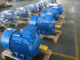 Электрический двигатель серии Y2-90s-4 1.1kw 1.5HP 1440rpm Y2 трехфазный