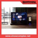 LEDのビデオ壁を広告する屋内フルカラーpH2