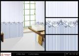 300*600mm Tintenstrahl glasig-glänzende keramische Wand-Innenfliese für Küche