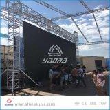 Aluminiumdach-Binder-Entwurfs-Stadiums-Beleuchtung-Binder