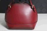 Sac d'épaule en cuir de sac à main pour le sac en cuir de Crossbody de femmes (BDMC064)