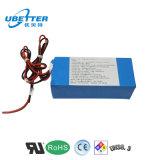 batterie di litio ricaricabili di 24V 8800mAh per indicatore luminoso solare