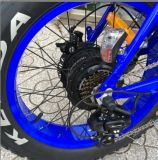 Hop Popular 20inch Fat Tire E- Bicycle