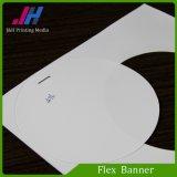 320GSM (9.5oz) PVC Frontlit/bandiera Backlit della flessione