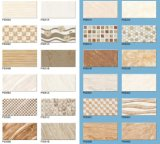 azulejo de cerámica de la pared del cuarto de baño de la impresión de 200X300 milímetro 3D Digitaces