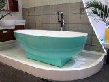 Feuille lustrée élevée de l'antibactérien PMMA/ABS pour la baignoire