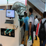 Ovens van de Terugvloeiing van maken-in-China SMT de Loodvrije (F8)