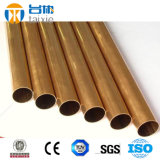 Cc751s Silicon Brass Pipe for Casting Products