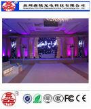 Cubierta de alto brillo P5 súper claros color de interior Pantalla LED