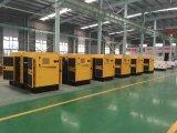 세륨 (GDC120*S)를 가진 공장 인기 상품 96kw/120kVA 침묵하는 Cummins 발전기