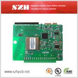 情報処理機能をもったホーム運動制御のMulitilayer 1oz PCBアセンブリボード