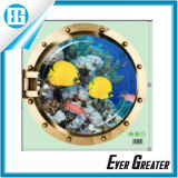 Atacado 3D Waterproof Decal Vinyl Material Wall Sticker