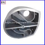 L'OEM le parti dell'alluminio del coperchio della pompa di Mechaninal della pressofusione