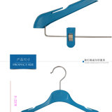 Coloridos cabritos del juego Clips perchas para la ropa de los niños