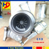 De diesel Turbocompressor van de Uitrusting C13 (712402-0070)