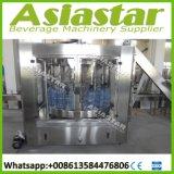1200bph automatique 5 Gallon Baril Ligne de production de remplissage d'eau