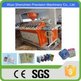 Польностью автоматическое оборудование для производственной линии бумажного мешка цемента