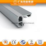 Aluminiumlegierung 6063 LED verdrängte Profil-populäre Art