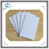 Cr08 Szie RFID cartão em branco de plástico com chip M1 / F08