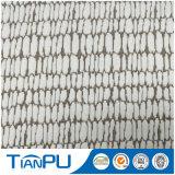 Tissu à la maison 180-600GSM de matelas de jacquard de textile