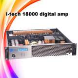 I-Tech 18000 Class HD POWER AMP Professional Audio POWER Amplifiers