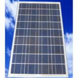 Alto módulo polivinílico solar eficiente del módulo 300W picovoltio de la potencia verde para residencial