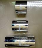 Filmes de BOPP Metalizado com papel de revestimento