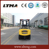 Ltmaの優秀な品質3トンの販売のためのディーゼルフォークリフト
