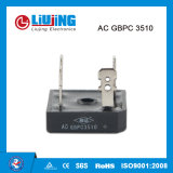AC Gbpc3510 35A 100V整流器橋
