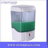 Dispensador montado en la pared automático rellenado del jabón de 500 ml