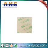 광고하는 NFC를 위한 무선 주파수 인식표가 Hf에 의하여 RFID 표를 붙인다