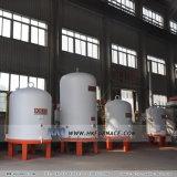 Nitruración del plasma/horno de la nitruración del ion