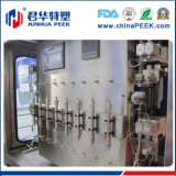 Vasos de alta presión de la digestión de la microonda de la ojeada, piezas